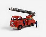 toys 3/05 - Autocarro dei pompieri