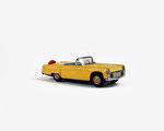 toys 3/03 - Auto da corsa gialla