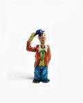 toys 2/02 - Signore con cravatta