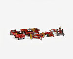 toys 3/09 - Trattore con rimorchi agricoli
