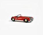 toys 3/02 - Auto da corsa rossa