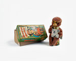 toys 5/07 - Schimmietta con scatola