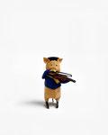 toys 2/06 - Porcellino con violino