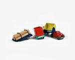 toys 3/08 - Autocarro con rimorchi