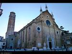 Chiesa Frari San Polo