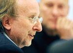 Wilfried Schulz, Intendant, Schauspielhaus Dresden