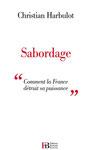 Sabordage - Chistian harbulot