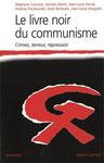 Le livre noir du communisme - Collectif