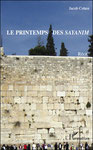 Le printemps des sayanim - Jacob Cohen (2010)