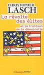 La révolte des élites