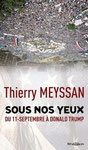 Sous nos yeux - Thierry Meyssan (2016)