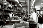 New York - Bronx, Arthur Avenue Market, 2009