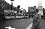Madres de Plaza de Mayo, 2010