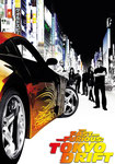 Fast & Furious Tokyo Drift
