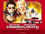 Sterky & Hutch