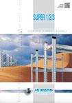 Super 1-2-3-Regale Katalog 2019