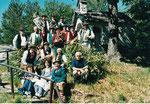 2003 - Festa ai Monti di Ravecchia