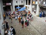 2008 - giornata ticinese al Ballenberg