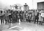 1960 - una banda di barboni