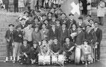 1964 Rendez-vous du Folklore a Vichy