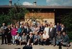 1994 - passeggiata a Zimmelwald