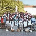 2003 - foto per il CD del 70°