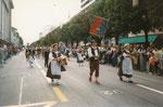 1997 - Braderie La Chaux-de-Fonds