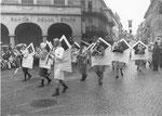 1962 - il fallimento del razzo postale