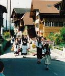 1999 - Leissigen