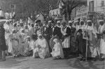 1949 - le nozze Galbusera