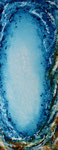 Süvamere, 40cm x 100cm
