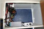 Ladegerät und Wechselrichter