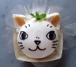 シロちゃんのケーキ(小):期間限定