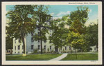 Old Dorm postcard