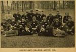 1919 football team