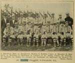 1913 baseball team