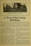MMC Bulletin tour of college buildings