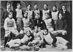 1899 football team