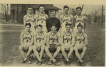 1927-1928 men's basketball team