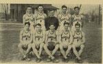 1927-1928 men's basketball team