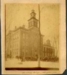 Old Main circa 1890