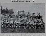 1929 baseball