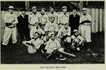 1908 baseball