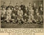 STV 1911 football team