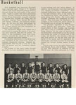 1939-1940 men's basketball team