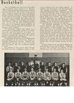 1939-1940 men's basketball team