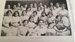 ladies glee club 1915