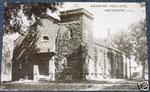 gymnasium 1910