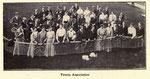 tennis association
