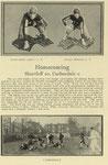 1926 FB HC game versus SIU